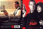 Hard to Kill + Auf Brennendem Eis  / Steven Segal - Uncut