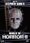 Stephen King's World of Horror Vol.2 Limited 84 - kl BB