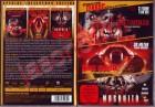 Creature Terror Collection - Box / Rottweiler, King Cobra...