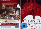 Cleaner - Sein Geschäft ist der Tod / DVD NEU OVP uncut