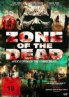 Zone of the Dead - DVD  (X)
