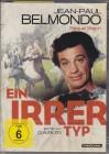 Ein Irrer Typ  *DVD*NEU*OVP* Jean-Paul Belmondo-Raquel Welch
