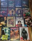 DVD-Sammlung, 15 DVDs, neu und OVP