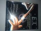 E.T - Vom Konzept zum Klassiker - Das ultimative Film Buch