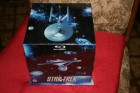 Star Trek Box Legends of the Final Frontier Collection