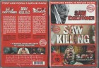 Saw Executioner - Saw Killing - Saw Massacre (00154511, NEU)