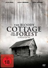 THE BLOODY COTTAGE IN THE FOREST - DVD  (X)