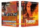 *FLUCHT AUS L.A. *UNCUT* 84 DVD+BLU-RAY MEDIABOOK* NEU/OVP