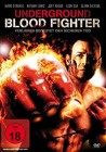 Underground Blood Fighter  - DVD  (X)