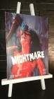 Nightmare in a Damaged Brain Mediabook Cover D Blu-ray