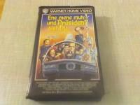 Ene mene Muh und Präsident bist Du(Bob Newhart)Warner no DVD
