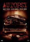 Autopsy Mediabook Uncut Limited Top