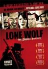 Lone Wolf - The Samurai Avenger Limited Mediabook Uncut
