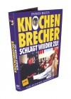 KNOCHENBRECHER SCHLÄGT WIEDER ZU - gr DVD Hartbox B OVP