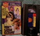 Vom Satan gezeugt VHS Sunset video sehr selten!