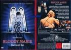 Bloody Marie - Eine Frau mit Biss DVD UNCUT - OOP! - NEU/OVP