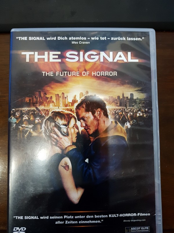 The Signal - Special Edition
