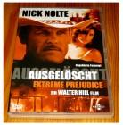 DVD AUSGELÖSCHT - Nick Nolte - DEUTSCH - UNCUT
