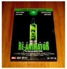 DVD BEYOND RE-ANIMATOR - 2 DVD SPECIAL EDITION im SCHUBER