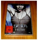 DVD BITTEN IN THE TWILIGHT - FSK 18 - NEU
