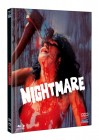 Nightmare in a damage Brain - Mediabook D - NEU/OVP