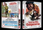 Lasst uns töten. Companeros - 4-Disc Mediabook A NEU/OVP