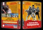Lasst uns töten. Companeros - 4-Disc Mediabook C NEU/OVP