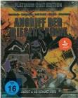 --- Angriff der Riesenspinne - (Blu-Ray + 2 DVDs + CD) ---