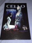 CELLO - Große Hartbox - Blu-Ray - Elektrocity - Lim. 80/99