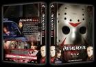 Freitag der 13. Teil 3 * Wattiertes 3 Disc Mediabook 84