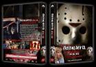 Freitag der 13. Teil 7 * Wattiertes 3 Disc Mediabook 84