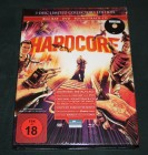 Hardcore - 3-Disc Limited Collector's Edition, NEU, OVP