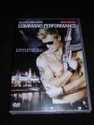 Command Performance - Dolph Lundgren - Uncut Edition