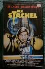 Der Stachel Unite Video productions William Berger VHS rar!