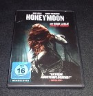 HONEYMOON (HONEY MOON) - Sci-Fi-Horror - DVD - 2014