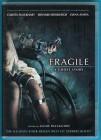 Fragile - A Ghost Story DVD Calista Flockhart guter gebr. Z.