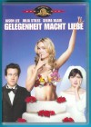 Gelegenheit macht Liebe DVD Jason Lee, Julia Stiles s. g. Z.