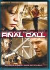 Final Call - Wenn er auflegt, muss sie sterben DVD s. g. Z.