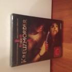 Der Kreuzmörder - DVD - uncut - neu & ovp - Geheimtipp!!!