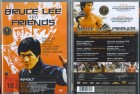 Bruce Lee and Friends [2 DVDs] - 8 Filme
