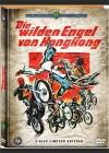 Die wilden Engel von Hong Kong (DVD Mediabook B)