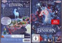 Das letzte Einhorn / DVD NEU OVP