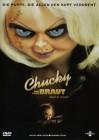 DVD Chucky und seine Braut/Uncut/1998/USA/Horror/J. Tilly