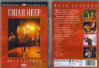 Uriah Heep - Rock Legends
