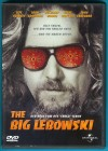 The Big Lebowski DVD Jeff Bridges, John Goodman guter Zust.