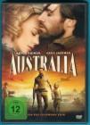 Australia DVD Hugh Jackman, Nicole Kidman sehr guter Zustand