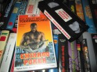 VHS - Chikago Poker - Truck Turner - Isaac Hayes