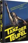 Tanz der Teufel - DVD/BD Mediabook C LE (orig Cover Zei) OVP