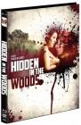 HIDDEN IN THE WOODS - DVD/BD+Bonus Mediabook A hell Lim 555
