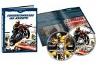Sonderkommando ins Jenseits - DVD/BD Mediabook B Lim OVP